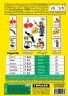 S-98 Keywords, Sounds and Spellings Book (size A4, 52 pages, for teachers and individuals)